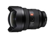 Sony udvider deres serie af fuldformatsobjektiver med 12-24mm G Master™: Verdens bredeste zoom med konstant blænde på F2.8