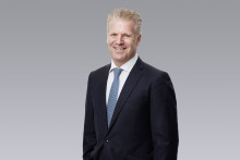 Daniel Gorosch blir ny vd för Colliers Sverige