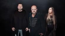 Debutsingel och video med den nya metal-trion The Waymaker