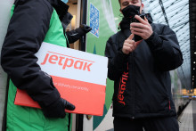 Jetpak to offer Rail Courier- service in cooperation with VR - Finnish National Railways