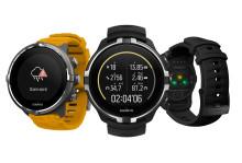 Suunto presenterar Spartan Sport Wrist HR Baro och en programuppdatering som ger nya funktioner för utomhusanvändning till GPS-klockorna i Spartan-serien