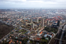 STRABAG subsidiary ZÜBLIN awarded another large contract in Copenhagen thanks to BIM competence