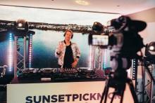 Pressemitteilung Regionalverband Ruhr / Ruhr Tourismus GmbH - SunsetPicknick 2020