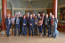 Community Rail Partnership launched for Worcestershire