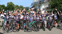 MTB-ADVENTURE 2019 in Willingen