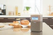 Profitez de la qualité audio numérique avec la gamme DAB+ de Sony
