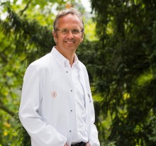 """""""Viele gute persönliche Erfahrungen mit Osteopathie gemacht"""" / Interview mit Prof. Dr. med. Andreas Michalsen, Kuratoriumsmitglied des VOD"""