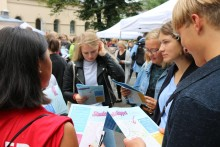 Studentslippet 2018 - Finn ditt Oslo!
