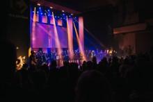 Nominerade till Guldstänk 2018 presenterade