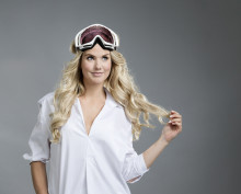 Silje Norendal er Sexy Hair Norges nye spokesperson!