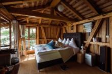 Neu und nur in diesem Sommer: Pop-up Hotels in den Schweizer Städten