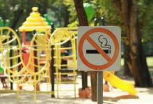 Inga extra resurser för information till allmänheten om rökfria utemiljöer