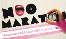 Noomaraton 2018 - tävling i spontanfilm öppen för alla