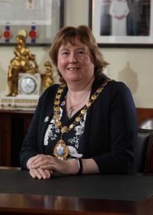 Mayor welcomes announcement of 50 new jobs for Carrickfergus