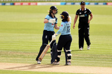Beaumont and Sciver lead England Women to series win