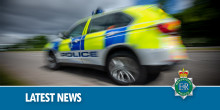 Two arrested following pursuit in Speke