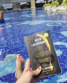 Monityöurabloggaaja Tanja L: Inspiraatiota ei voi pakottaa, mutta sitä voi houkutella