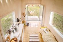 Tiny Houses: Mobiler Minimalismus