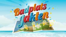 Badplatsjakt ska sprida ut oss på stränderna i sommar