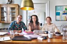 """Regner Grasten Film har fået filmrettighederne til bestseller-sensationen """"Den, der lever stille """" af Leonora Christina Skov"""