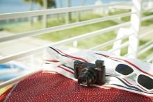 Die perfekten Urlaubsbegleiter: Sony stellt zwei neue Kompaktkameras vor