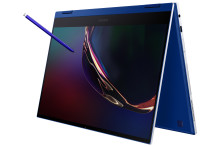 Samsung er tilbage på PC-markedet – ultratynde bærbare computere med QLED og enestående batteritid