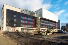 Nye Enova-tilbud skal gi mer innovasjon i byggsektoren