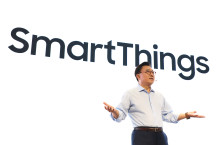 Samsung presenterar vision för IoT-upplevelser med fokus på öppenhet och uppkoppling under Samsung Developer Conference