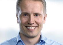 Visman Ari-Pekka Salovaara on Vuoden Nuori Menestyjä