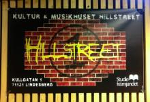 Dags igen för Vårskrik på Hillstreet i Lindesberg