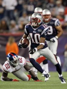 NFL spilles tross Sandys ødeleggelser