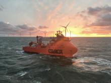 'Esvagt Njord' sikrer kontraktforlængelse med Equinor