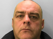 Man sentenced to life for killing his partner in East Sussex