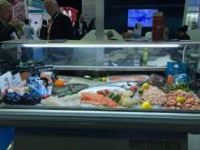 Seafex Dubai: Fristende sjømat fra Norge tiltrakk seg mange besøkende
