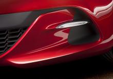 Världspremiär: Opel GTC Paris – skulptur i rörelse