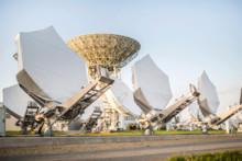 Le programme de certification délivré par la WTA renouvelle la certification de niveau 4 attribuée au téléport de Paris-Rambouillet d'Eutelsat