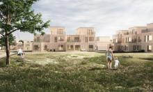 Arkitema och Titania vinner stadsbyggnadsprojekt i Ösmo