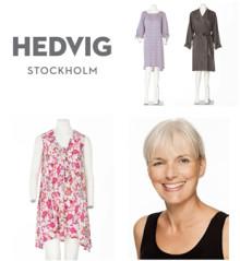 Hedvig Stockholm söker en agent