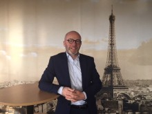 Portrait - Olivier Maillard, LCL Development Manager France chez Panalpina