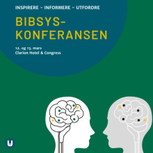 BIBSYS-konferansen
