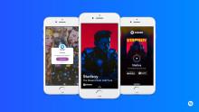 Shazam Announces Integration with Snapchat