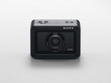Sony představuje kompaktní fotoaparát RX0 s novými rozšířenými funkcemi snímání z více stran