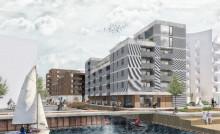 Riksbyggen inför unikt hållbarhetsverktyg i all nyproduktion av bostäder