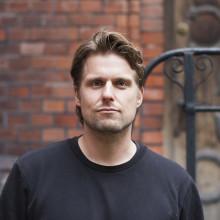 Eivind Hofstad Evjemo nominert til gjev, fransk litteraturpris.