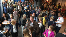 Karriärmässa för läkare i Stockholm