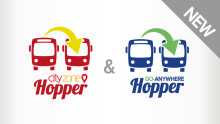 Improvements to the Hopper ticket