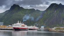 Hurtigruten fornøyd med ESA-avgjørelse: En seier for hele kysten