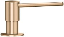 Accessoires in Gold, Bronze und Anthracite – Edle Oberflächen für Farbharmonie am Spülplatz