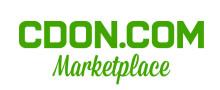 Adlibris samarbeider med CDON Marketplace