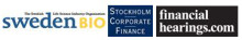 SwedenBIO medarrangör i Stockholm Corporate Finance Life Science/Healthcare-dag #LSHCdag14
